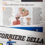 Corriere della Sera21 Gennaio 2020